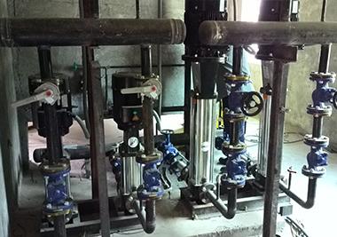 12Th-Coal-Gas Dual-Fuel-Fired-Steam-Boiler- 1