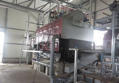 2.5Th-Straw-Fired-Steam-Boiler-in-Serbia-1