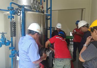 500kgh-Oil-Fired-Steam-Boiler-in-Indonesia-1