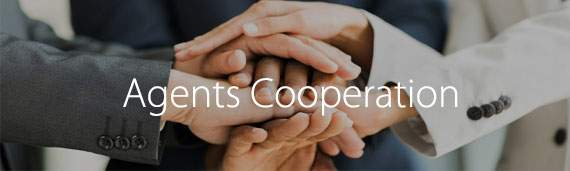 Agents-Cooperation