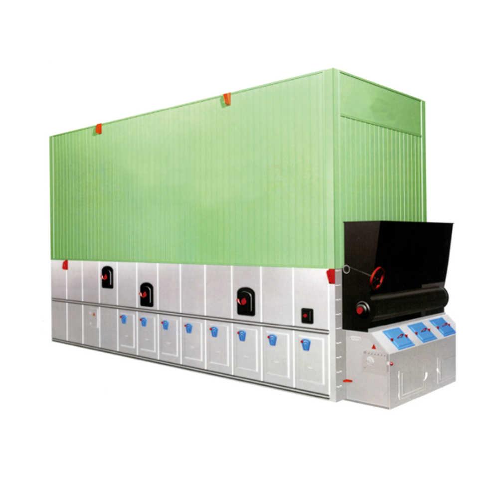 Biomass Fired Thermal Oil Boiler