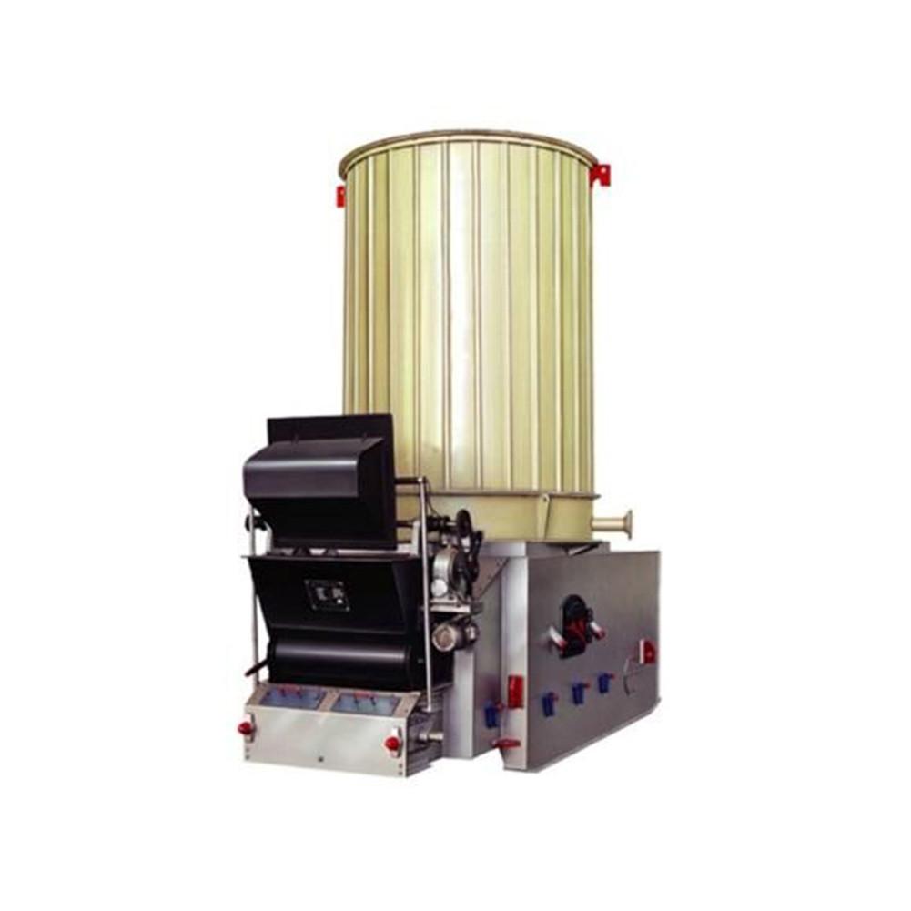 Coal-Biomass-Hot-Oil-Boiler