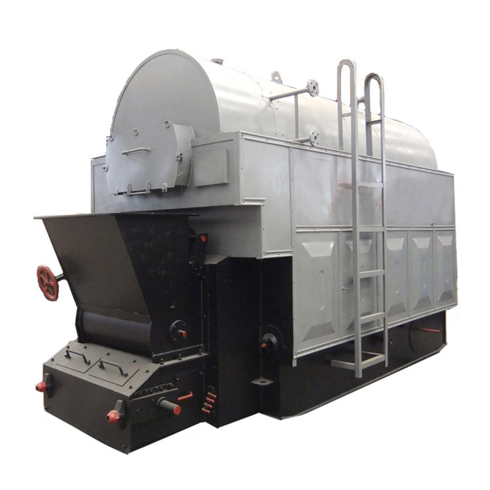 Coal-Fired-Boiler