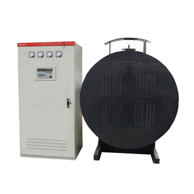 CL/WDR Series of Fully Automatic Electric Hot Water Boiler