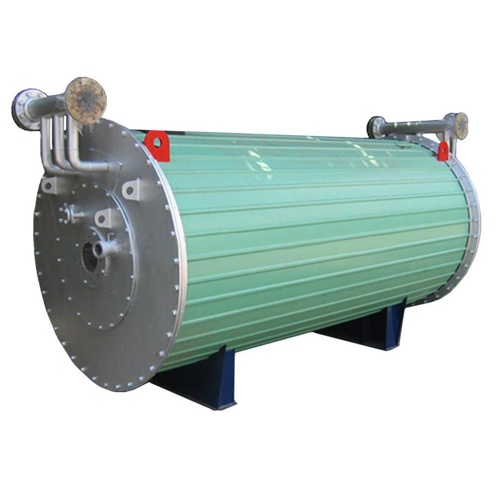 Industrial Hot Oil Boilers