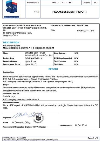 SEP-ASSESSMENT-REPORT