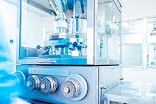 Veterinary machine factory