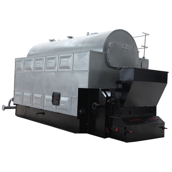CCW Series of Coal/Biomass Fired Hot Water Boiler