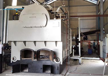 fixed-grate-wood-fired-steam-boiler-in-yangon-1