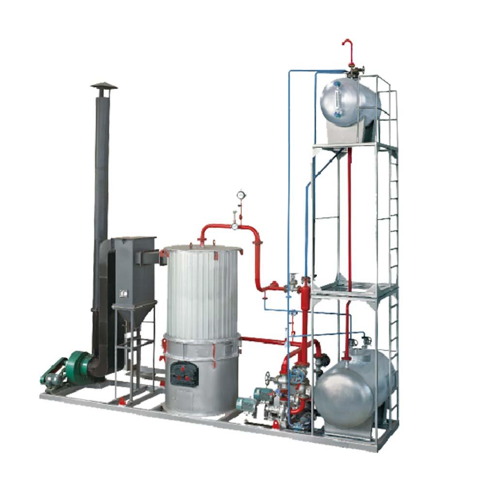 thermal-oil-boiler-cat
